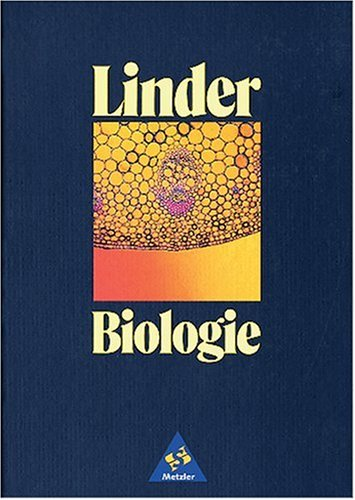 Biologie. Lehrbuch für die Oberstufe. Gesamtband.