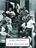 If Beale Street Could Talk by James Baldwin front cover