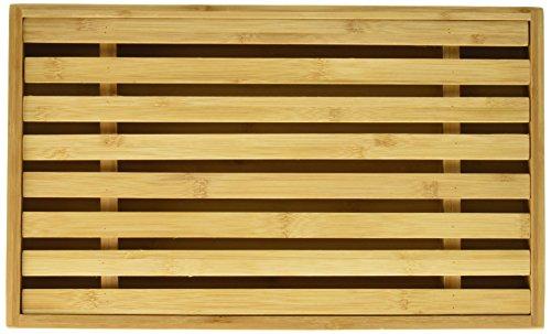 Bamboo Crumb Board - 1