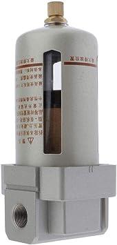Af4000 03 Öl Wasserabscheider Druckluft Wasserabscheider 3 8 Druckminderer Für Kompressor Ölabscheider Und Wasserabscheider Baumarkt