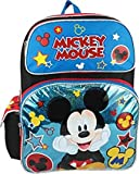 Disney Mickey Mouse 16'' Large Backpack