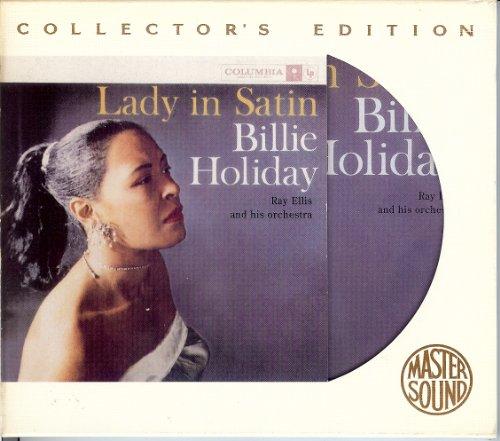 Lady in Satin -