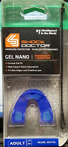 Buy shock doctor strapless gel