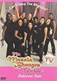 Masala Bhangra Workout, Vol. 3 ...Bollywood Style