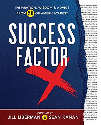 Success Factor X: Inspiration, Wisdom, and Advice from for sale  Delivered anywhere in USA