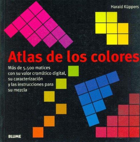 Descargar Libro Atlas De Los Colores Harald Kuppers