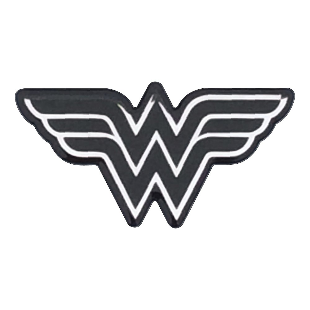Laptops Fan Emblems Wonder Woman Logo Car Decal Domed//Black//Chrome Finish Trucks DC Comics Automotive Emblem Sticker Applies Easily to Cars Windows Cellphones Motorcycles Almost Anything LNI AUSTRALIA 9672-018