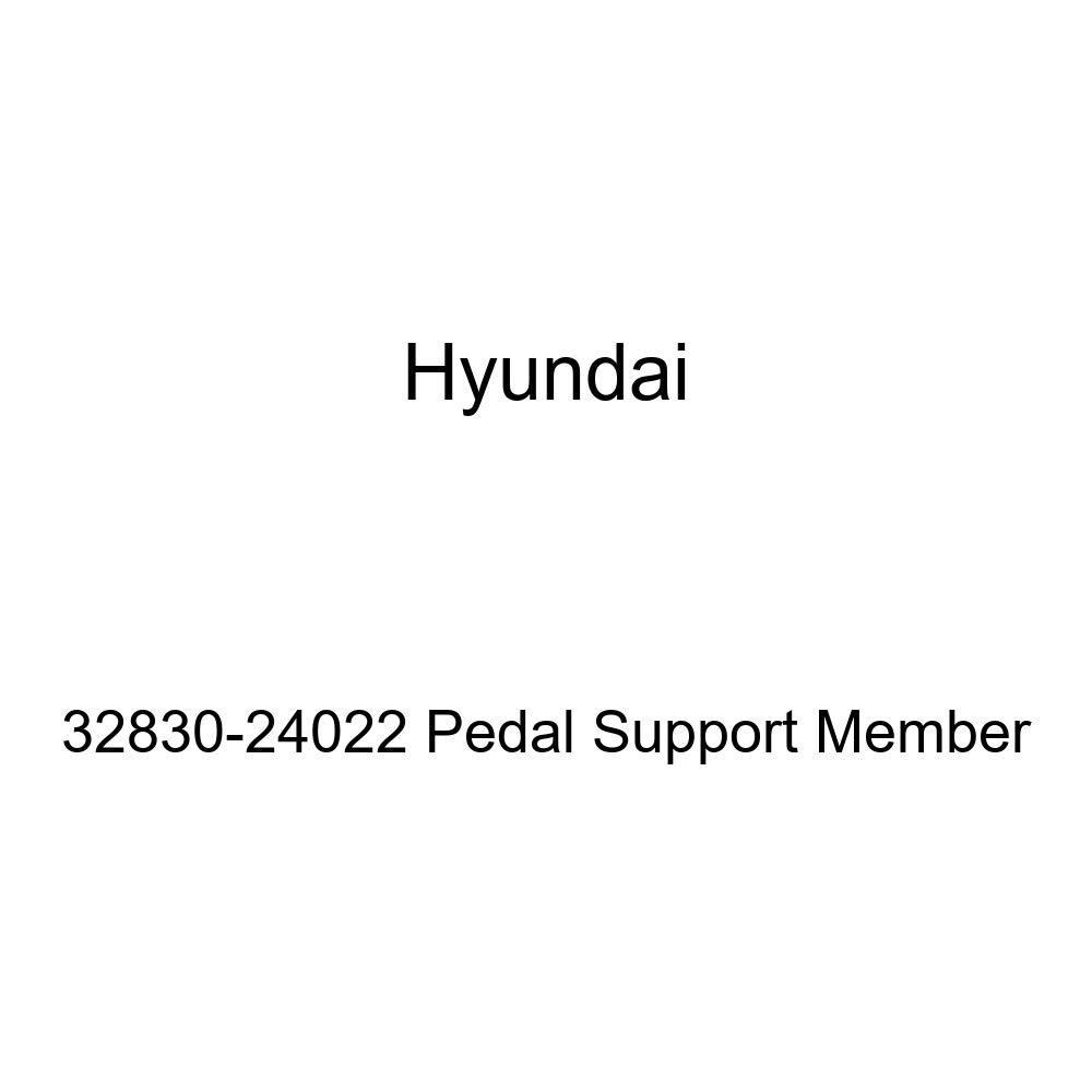 Genuine Hyundai 32830-24022 Pedal Support Member