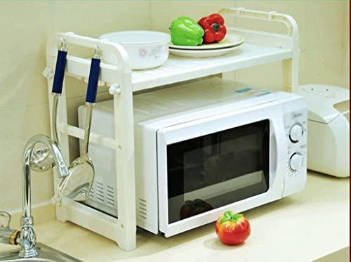 Pasamanos Muebles Cocina de arroz Estante Suministros de ...