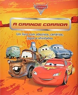 Carros 2 A Grande Corrida Em Portuguese Do Brasil Varios