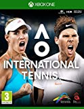 AO International Tennis - Xbox One [Edizione: Regno Unito]