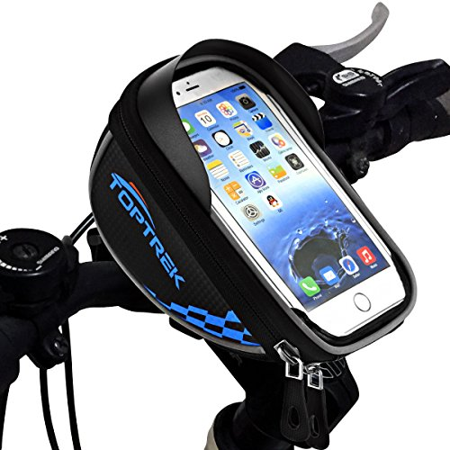 Iphone  Holder For Bike Handlebars