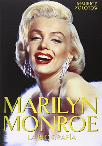 Descargar Libro Marilyn Monroe Maurice Zolotow