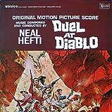 DUEL AT DIABLO [ORIGINAL SCORE] [LP VINYL]