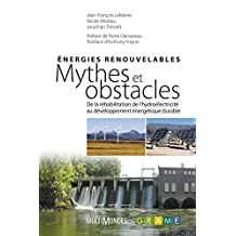 Énergies renouvelables : mythes et obstacles (French Edition)