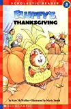 Fluffy's Thanksgiving (level 3) (Hello Reader)