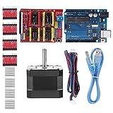 Quimat 3D Printer Parts & Accessories