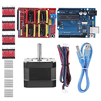 Amazon com: Quimat Arduino CNC Shield Contoller Kits for