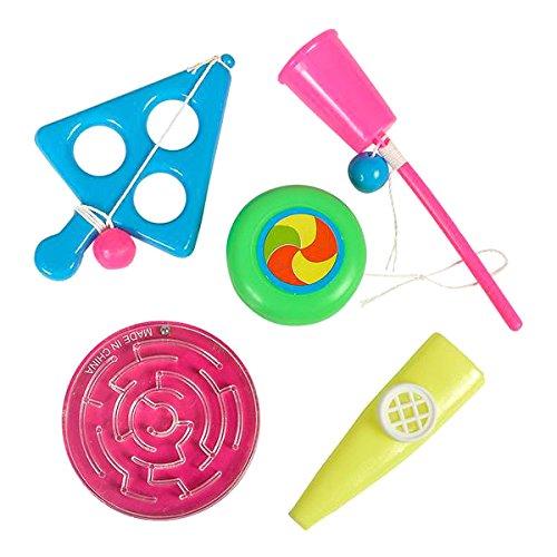 Pinata Toy Mix 64 pcs