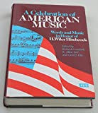 A Celebration of American Music 9780472094004