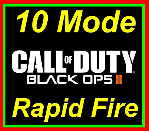 ULTIMATE 10 Mode Stealth Rapid Fire Mod Kit for Xbox 360 Controller - ALL GAMES!