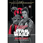 Star Wars: Moving Target: A Princess Leia Adventure | Cecil Castellucci,Jason Fry