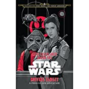 Star Wars: Moving Target: A Princess Leia Adventure | Cecil Castellucci, Jason Fry