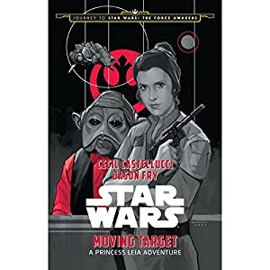 Star Wars: Moving Target Audiobook