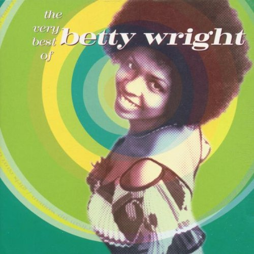 Very Best of Betty Wright