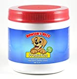 Bowser's Best Probiotics for Dogs – Promotes Digestive Health – Boosts Immune System – Probiotics for Cats – Pet Powder Probiotics Review