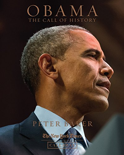 Obama: The Call of History PDF