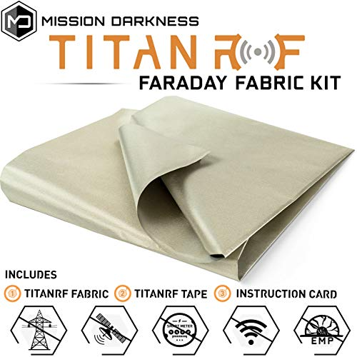emf protection fabric - 1