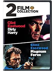 Dirty Harry/Magnum Force DBFE (DVD) [DVD]
