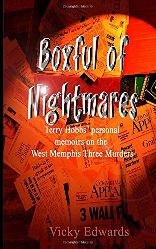 Boxful of Nightmares: Terry Hobbs personal memoirs on the ...