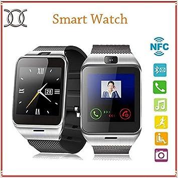 ARBUYSHOP soporte NFC Aplus GV18 A18 reloj inteligente con ...