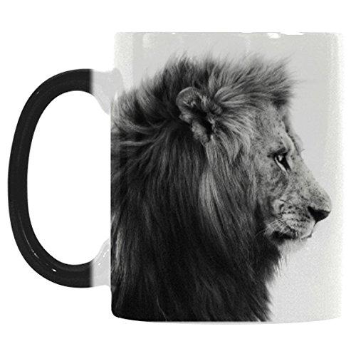 lion cup - 1
