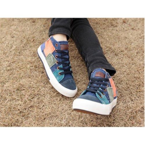 ANGATRADE , Jungen Sneaker