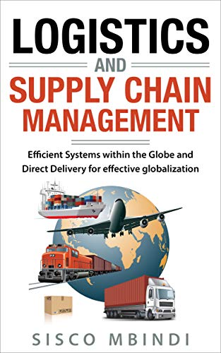 Amazon com: Logistics and Supply Chain Management: Systems