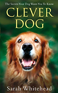 Gentle hands off dog training dogwise solutions ebook sarah clever dog understand what your dog is telling you fandeluxe Document