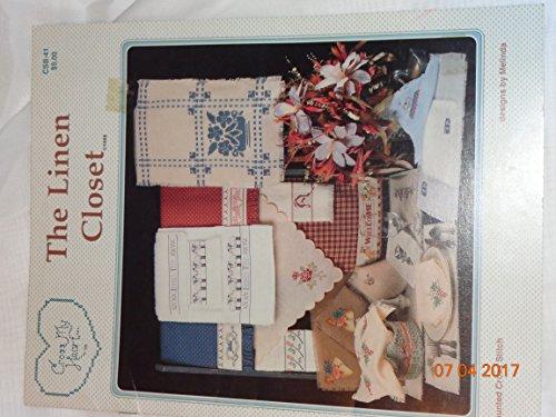 Linen Closet Design - 5