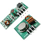 New Arrival 315MHz XD-FST XD-RF-5V Wireless Transmitter Receiver Module for RC Toys Models