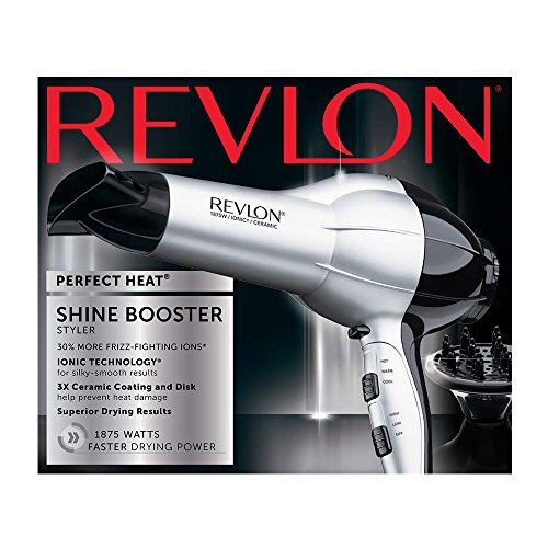 Revlon 1875W Volumizing Hair Dryer
