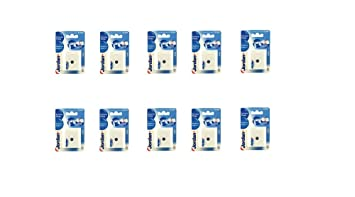 save off 81be8 4a862 Image Unavailable. Image not available for. Colour  Jordan Floss Everyday  Dental ...