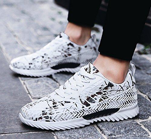 Town Walking No Sneaker 66 Shoes White Men Running 741qzO1wFx