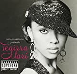 Roc-A-Fella Presents Teairra