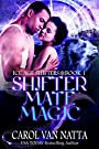 Shifter Mate Magic: Ice Age Shifters Book 1