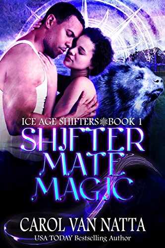 Coyotes Mate - Shifter Mate Magic: Ice Age Shifters Book 1