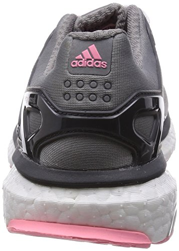 Energy Black F15 Gris Femme super Grey Pop Solid Grau Boost Baskets Adidas Esm ch core Basses 7x4d7qZ