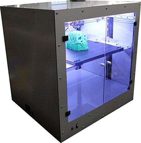Best 3D Printer Wombot Cubus