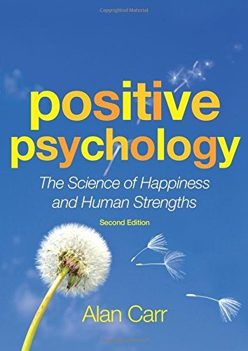 Positive Psychology by Alan Carr (2011-06-08) (Alan Carr Positive Psychology compare prices)